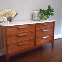 Reader Redesign: Dresser Deja Vu