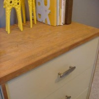 Reader Redesign: Dresser Refresher