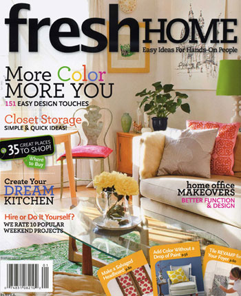 Fab Freebie: Market Fresh