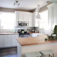 Reader Redesign: One Amazing 1K-ish Kitchen