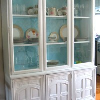 Reader Redesign: China Cabinet Change-Up