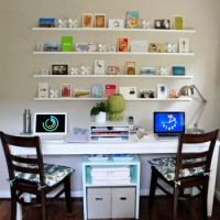 Our Home Office / Guest Room Makeover Is Done!