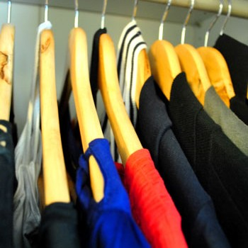 Email Answer: How To Pare Down & Organize Your Closet