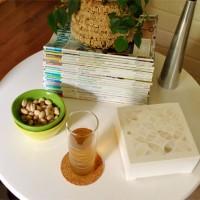 Easy Upgrade: Side Table Tweaking