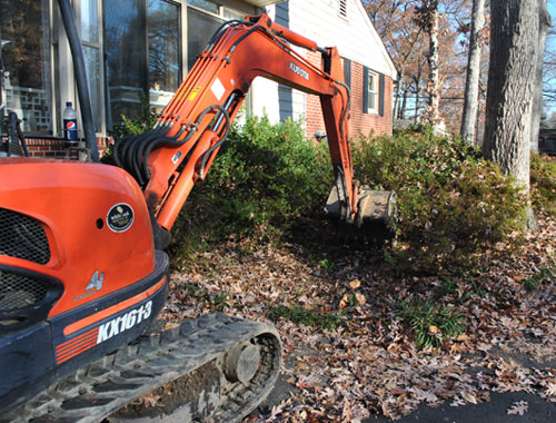 Remedying A Leaky Underground Oil Tank