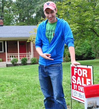 Did We Make A Profit Selling Our First House?