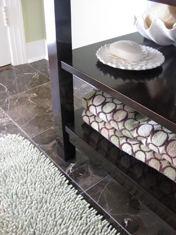 If Your House Feels Small & Choppy, Cohesive Flooring Is Key