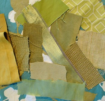 Fabric-Swatch-Pile