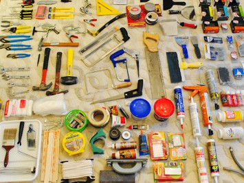 Taking Inventory Of Our Tools: What We Have & Love