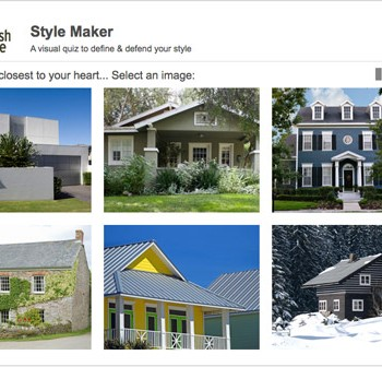 StylishHomeQuiz-Homes