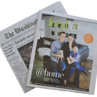 Newspaper & (Some Big) Paper News