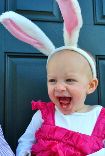 Easter Bid-ness