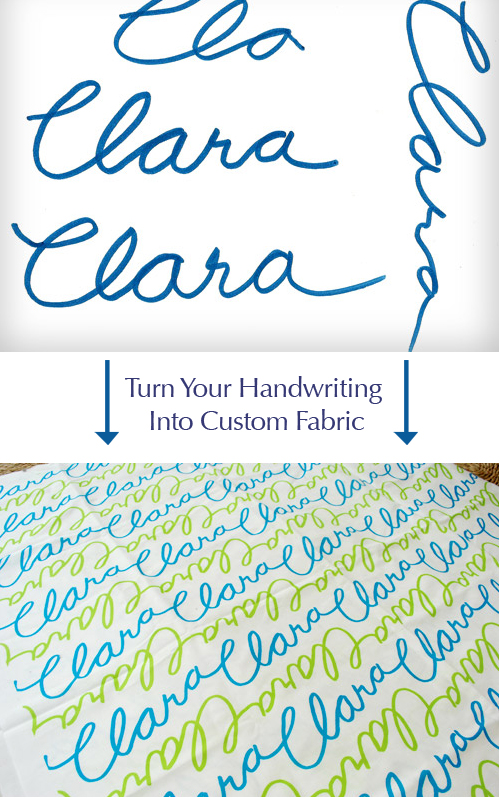 turning-handwriting-into-fabric