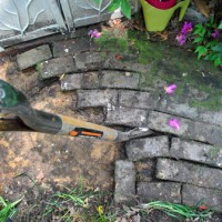 How To Install A Paver Patio: Digging, Prepping, & Leveling