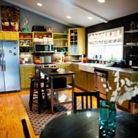 House Crashing: A Sleek & Happy Home