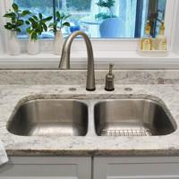 Single Sink Vs. Double Sink – Which Is Better?