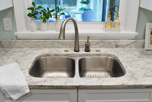 Single Sink Vs. Double Sink – Which Is Better?