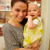 14 Months Of Breastfeeding