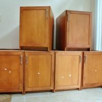 Cabinet Hunting (No Store Left Unturned)