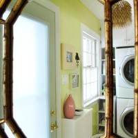 Our Finished Laundry Room Makeover (Before & Afters)