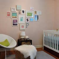Moving & Shaking (Rearranging The Nursery)