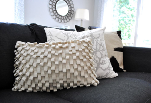 Decorating Rules: How Many Textiles Should You Use In Each Room?