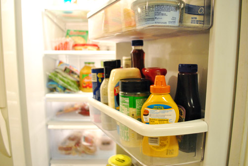 Restocking Our Fridge On The Cheap