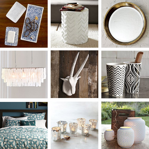 Fab Freebie: West In Show (Continued)