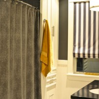 Reader Redesign: Bathroom Gone Gray