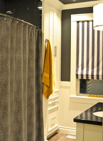 Reader Redesign: Bathroom Gone Gray