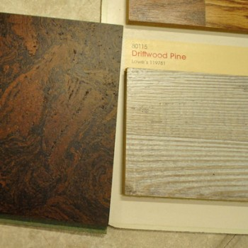 Weighing Kitchen Floor Options: Cork Or Pergo?