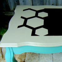 Reader Redesign: One Hexy Table