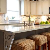 Reader Redesign: De-Cookie Cuttered Kitchen