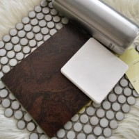 Picking Penny Tile For Our Kitchen Backsplash