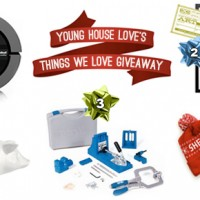 Fab Freebie: Things We Love