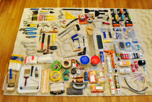 Our Favorite DIY Tools: A Holiday Gift Guide