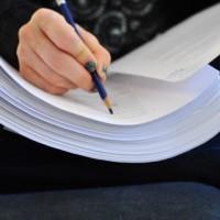 Getting An Agent, Writing A Proposal, & Landing A Book Deal