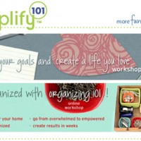 Fab Freebie: The Simple Life