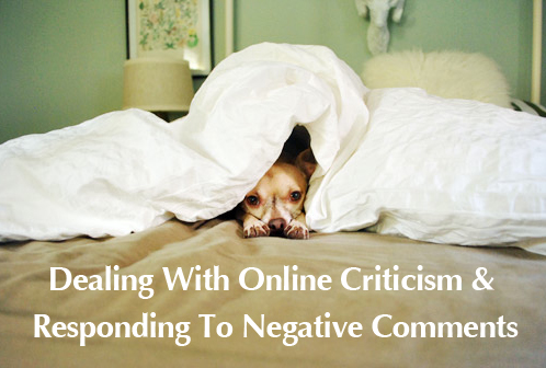 dealing-with-online-criticism-and-negative-comments