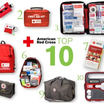 How To Make An Emergency Kit & Have A Plan In Place