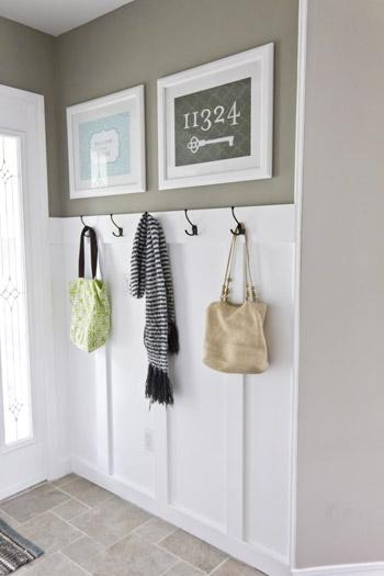Reader Redesign: Welcome Home Makeover