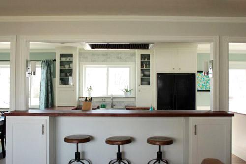 Reader Redesign: A Kitchen From Scratch