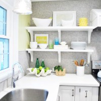 Our Big Kitchen Makeover: The Reveal
