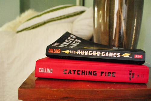 The Peeta-siks (The Hunger Games & Hunger Names)