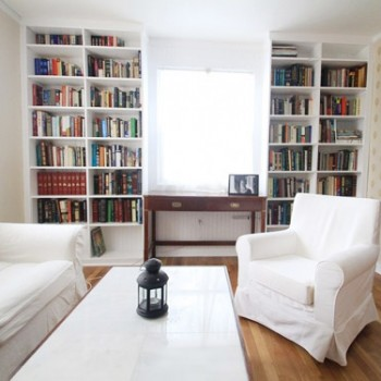 Reader Redesign: Don't Built-Ins Rock?