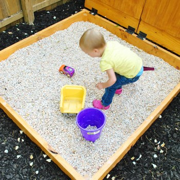 How To Build A Sandbox: Part 3 (The Rock Box Remix)