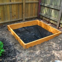 How To Build A Sandbox: Part 1