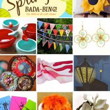 Fab Freebie: Bada-Bing, Bada-Bloom