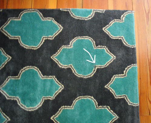 Scoring A New Wool Rug For A Cheap Cheap Price