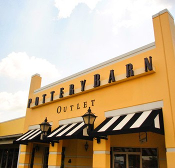 Window Shopping: PB Outlet & Mary Jo's